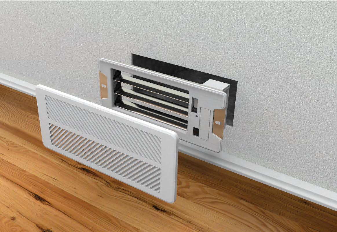 heating - System