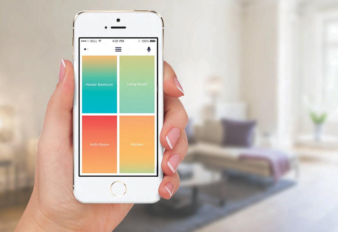 Smartphone - Product design
