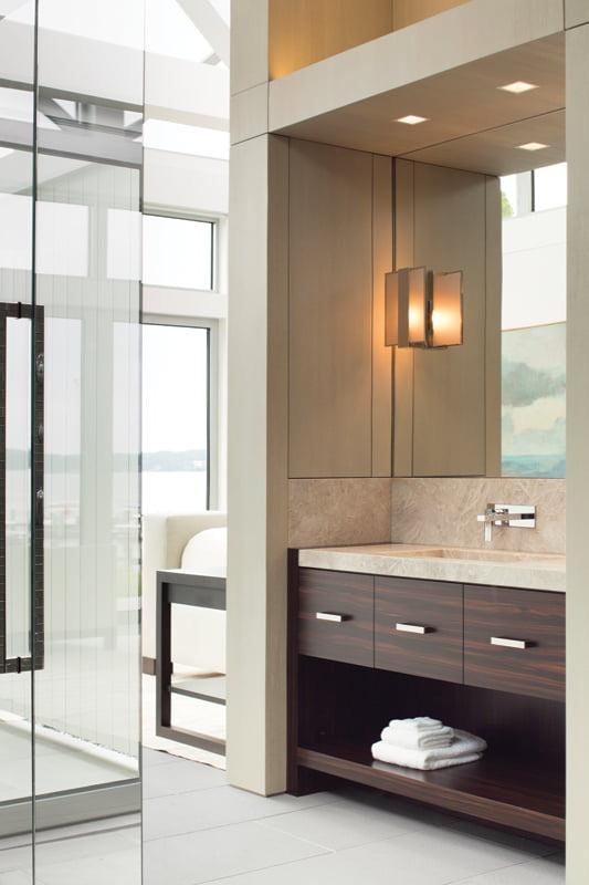 Bathroom - Sink