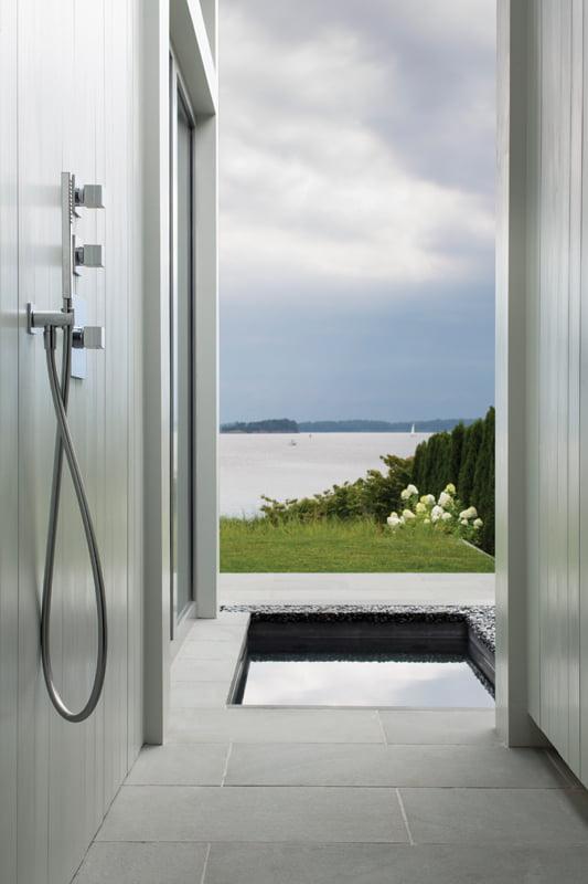 Bathroom - House