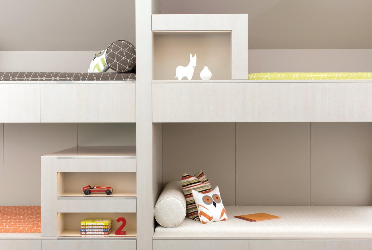 Shelf - Table