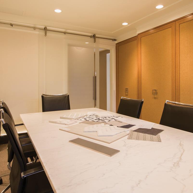 Conference Centre - Interior Design Services