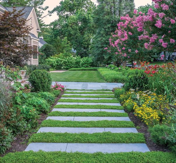 Scott Brinitzer Design Associates - Garden