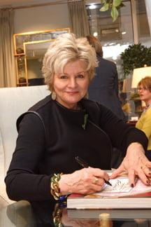 Charlotte Moss - Designer