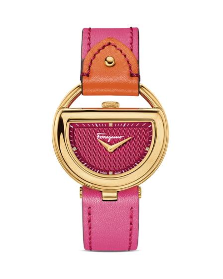 Watch - Ferragamo FG5060014 Buckle Ladies Quartz Watch