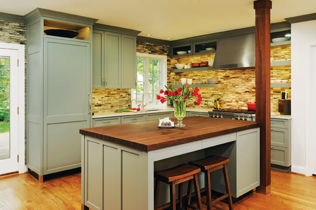 Kitchen - Design