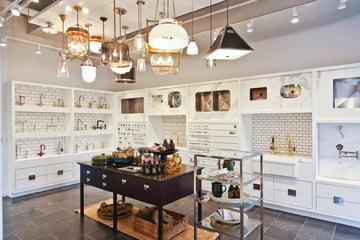 Interior Design Services - Exhibit design