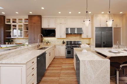 Countertop - Kitchen
