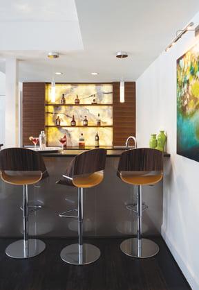 Interior Design Services - Design