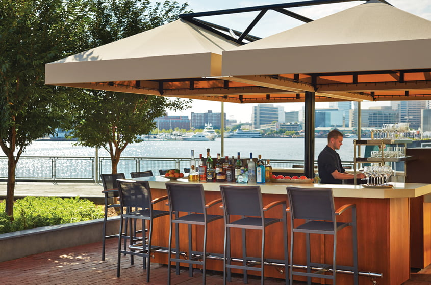 Four Seasons Hotel Baltimore - Four Seasons Hotels and Resorts