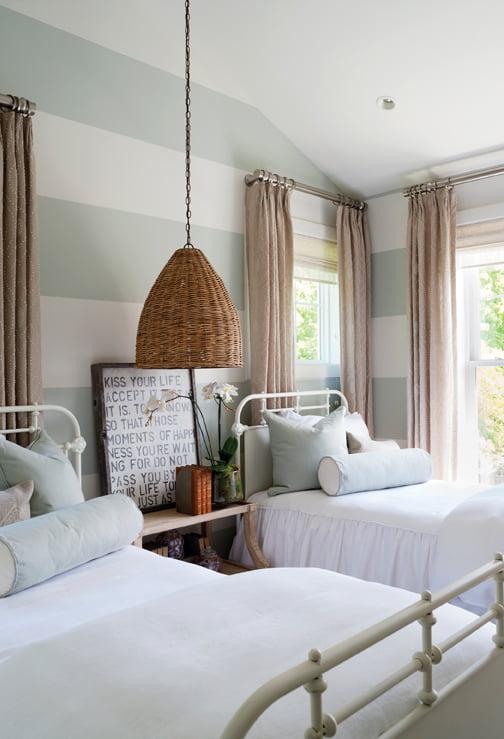Bedroom - Lighting