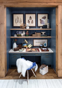 My Creative Space: How to Design Your Home to Stimulate Ideas and Spark Innovation - Interior Design Services