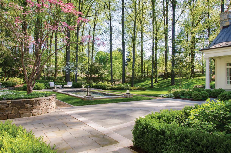 DCA Landscape Architects Inc - Landscape