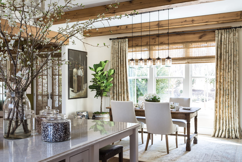 Interior Design Services - Window