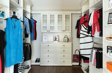 Closet - Wardrobe