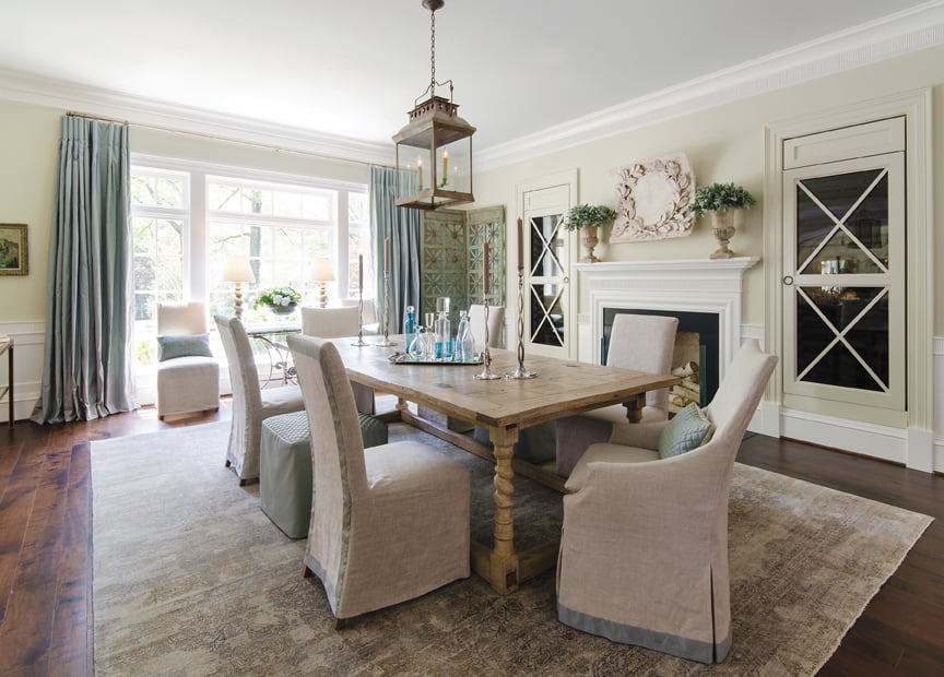 Dining room - Table
