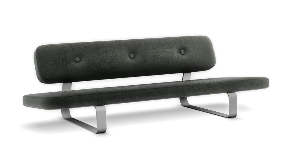 Moooi Sofas Power Nap Sofa - Couch
