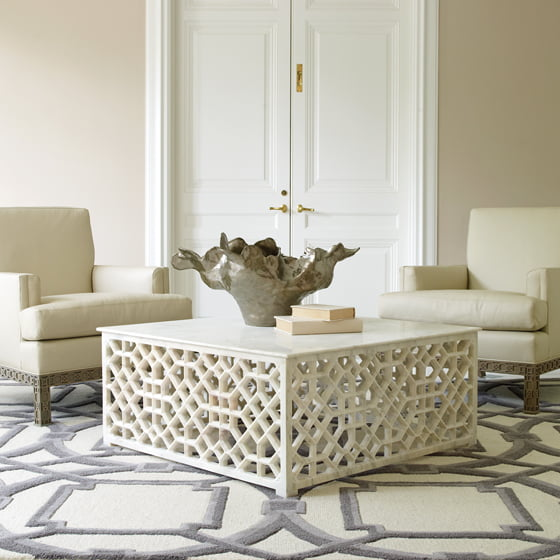Coffee table - Table
