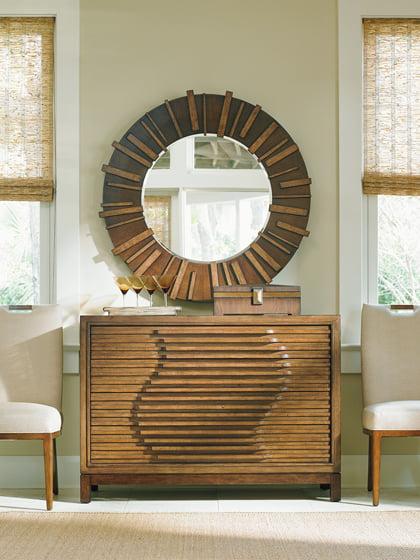 Table - Mirror