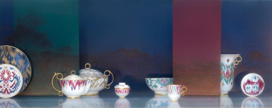 Tableware - Hermès