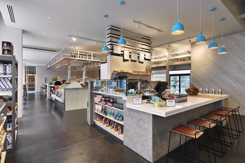 Interior Design Services - Centrolina