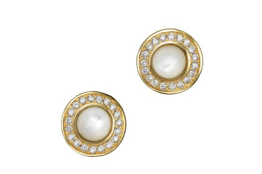 Earring - Pearl