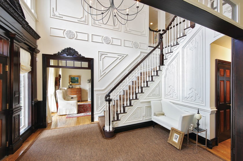 Barbara Hawthorn Interiors Ltd - Interior Design Services