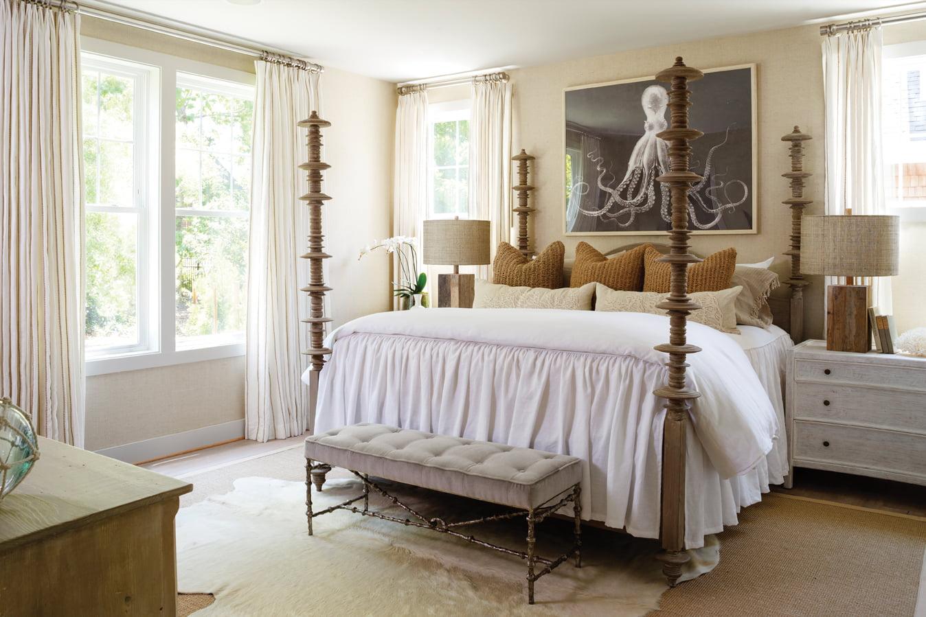Bedroom - Room