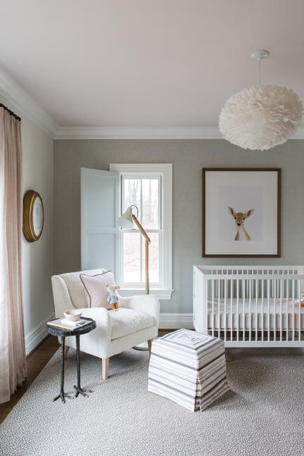 Interior Design Services - Nursery