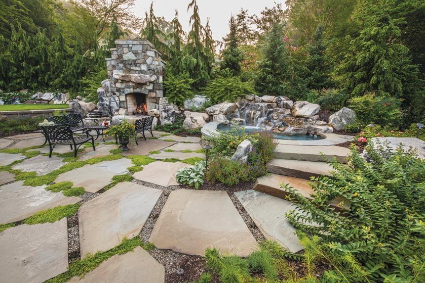 Landscape - Landscape architecture