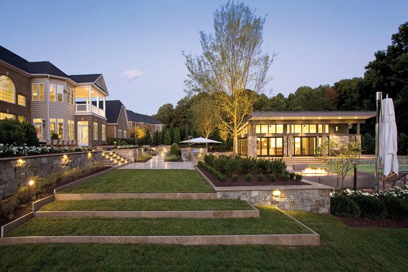Deck - Backyard