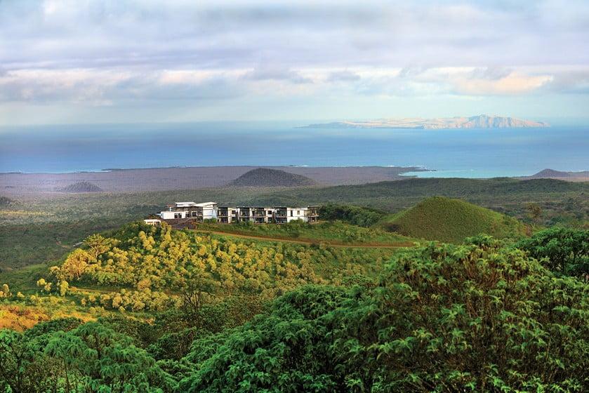 Galápagos Islands - Pikaia Lodge