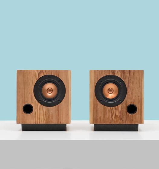Loudspeaker - Computer speakers