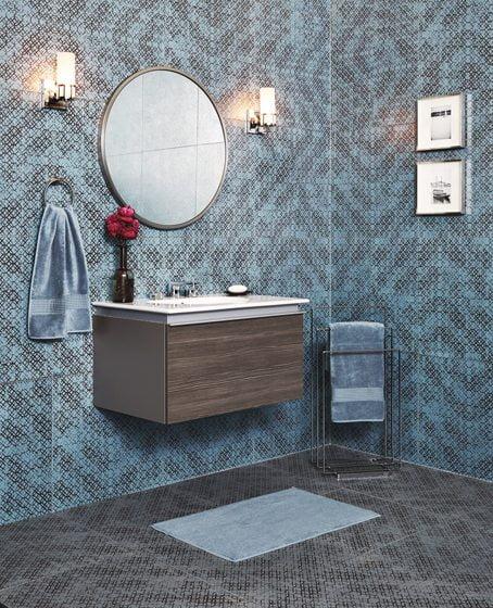 Tile - Porcelain tile
