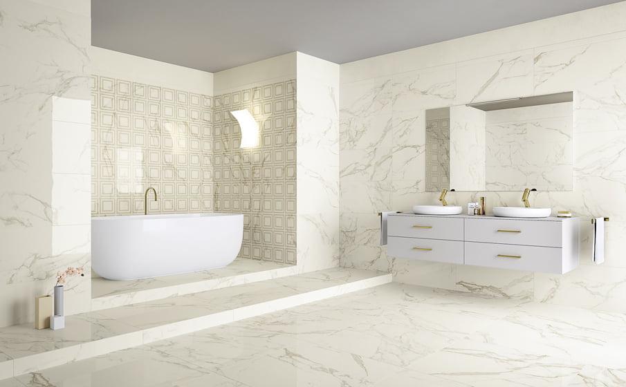 Porcelain tile - Tile