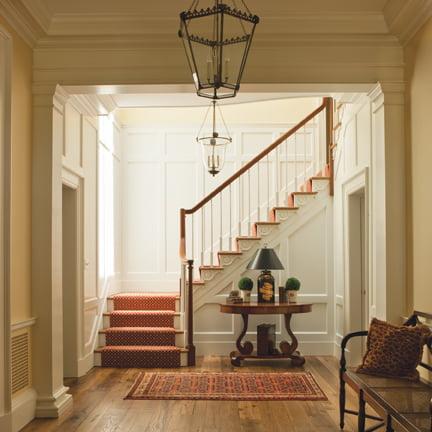 Stairs - Interior Design Services