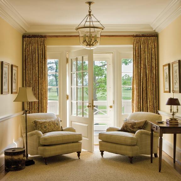 Living room - Room