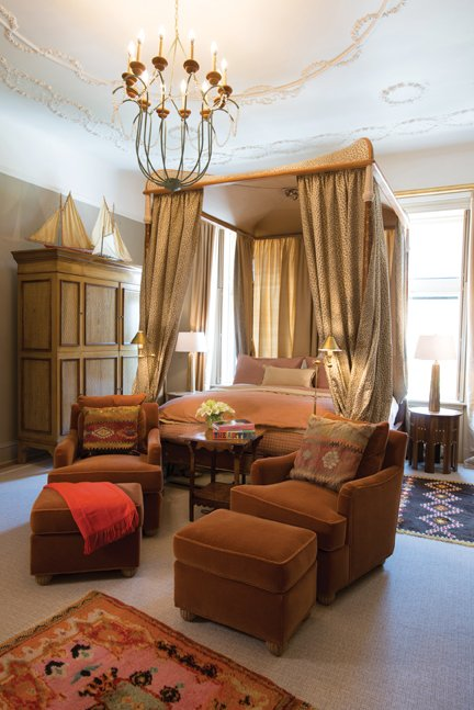 Curtain - Living room