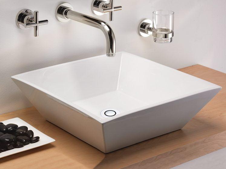 Tap - Bathroom