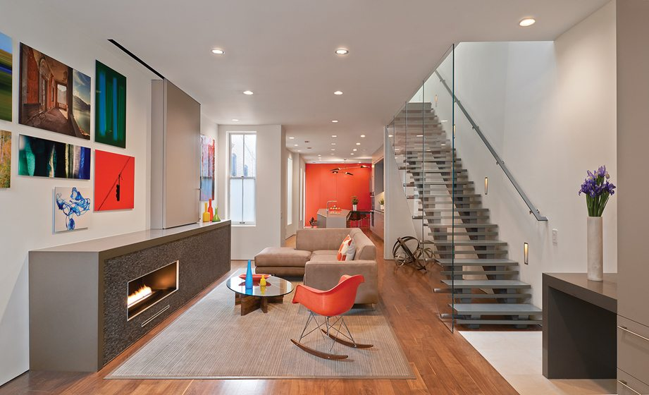 Interior Design Services - Maryland