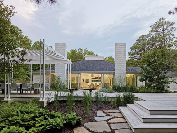 Open Concept Houses - Interior Design Services