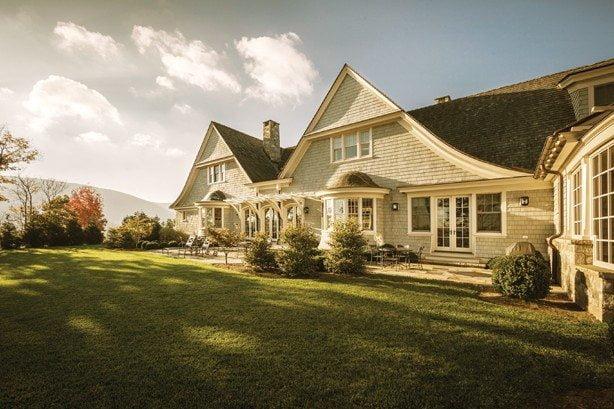 Real Estate - Architecture