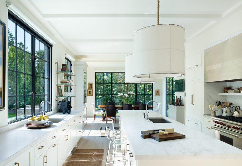 Interior Design Services - Anne Decker Architect LLC