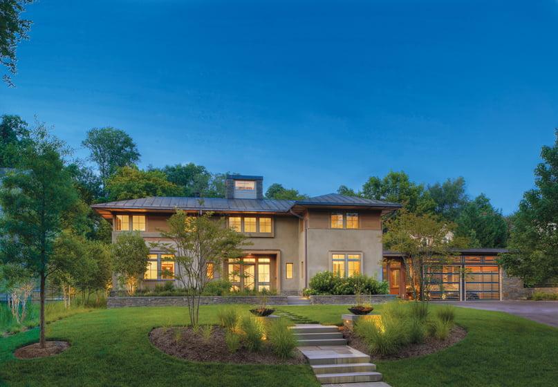 Real Estate - Backyard