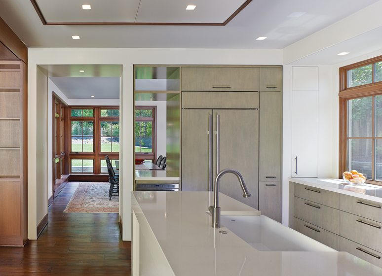 Interior Design Services - Door