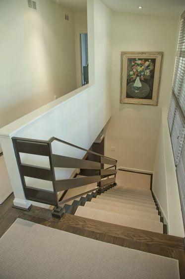 Floor - Stairs
