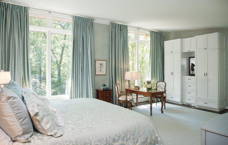 Curtain - Bedroom