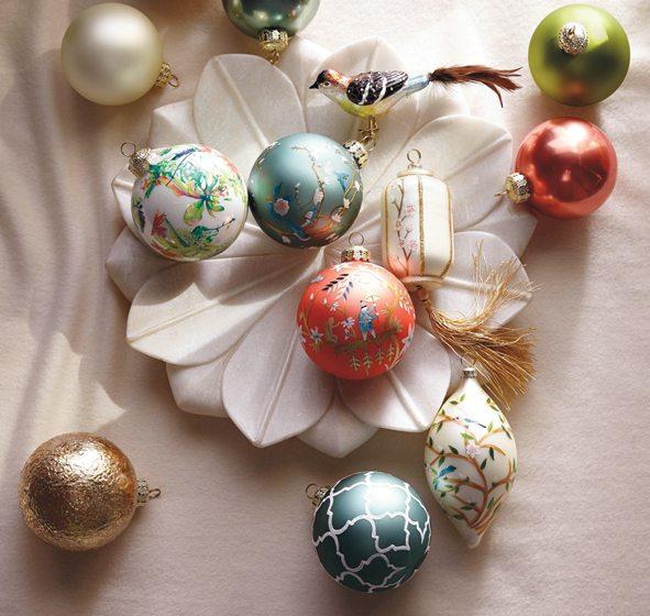 Christmas ornament - Ornament