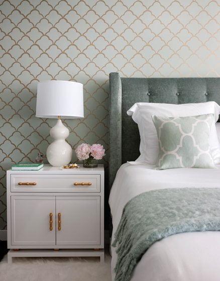Nightstand - Bedroom