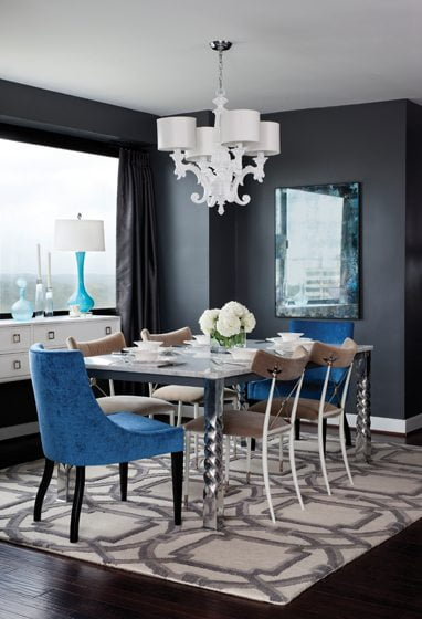 Interior Design Services - Home